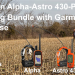 Garmin Alpha – Astro 430 – PRO 550 Rebate