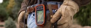 Garmin Alpha Bundle w TT15 Dog Tracking Training