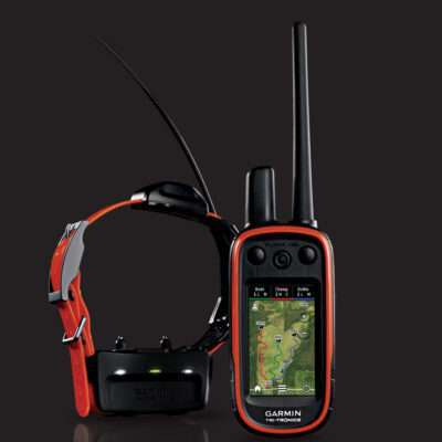 Garmin Alpha Bundle w TT15 Dog Tracking Training|gun dog outfitter