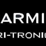 Gamin Tri Tronics Logo