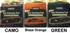 Drymate Gun Cleaning Pads 16x54 www.gundogoutfitter.com
