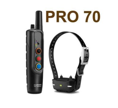 Garmin Tri Tronics PRO 70 e Collar Training System