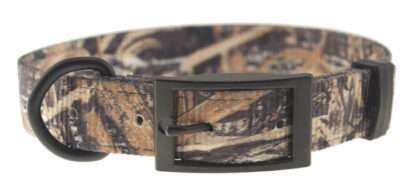 Realtree Max5 Camo Dog Collars