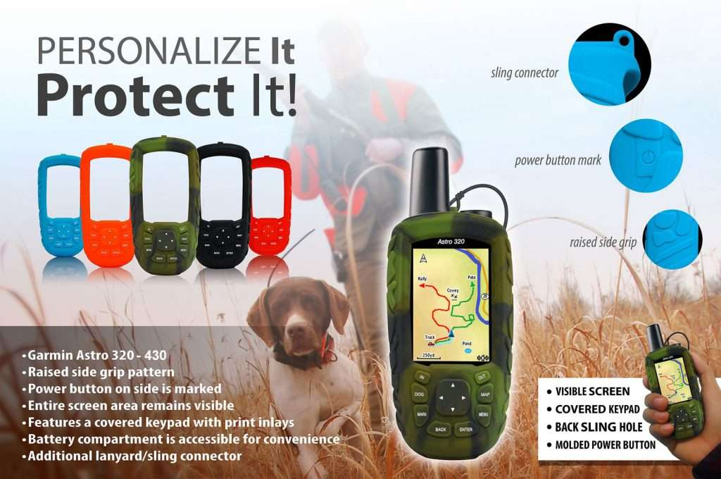 Astro 430|320|Garmin|gundogoutfitter.com|gun dog outfitter