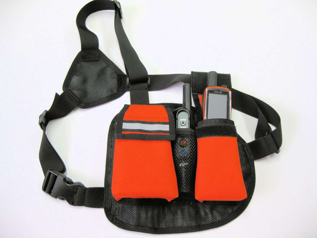 Chest Pack-Harness-Gear Organizer by Grain Valley