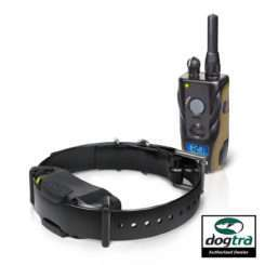 The dependable and durable Dogtra 1900NCP has been upgraded in the Dogtra 1900S Dog Training Collar resulting in improved performance