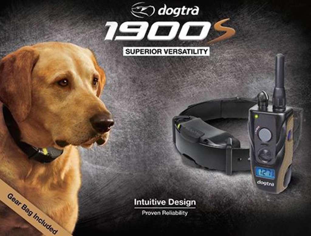 Dogtra 1902S 2 Dog Training Collar