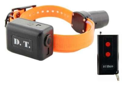 DT BTB-809 Baritone Beeper Collar Double Beep