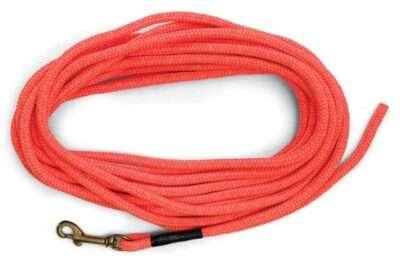 SportDOG Orange Check Cord - 30 FT