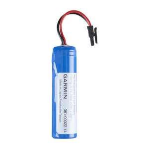 Garmin Lithium-ion Battery 010-12400-04