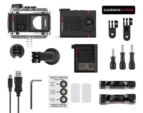 Garmin VIRB Ultra 30 Action Camera|gun dog outfitter