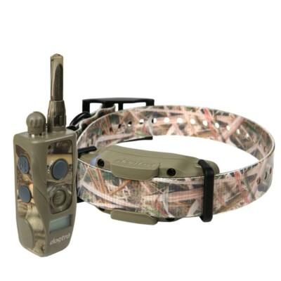 Dogtra 1900S Wetlands Remote Trainer | gun dog outfitter | gundogoutfitter.com