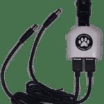 E-Collar Technologies Replacement Chargers | gun dog outfitter | gundogoutfitter.com