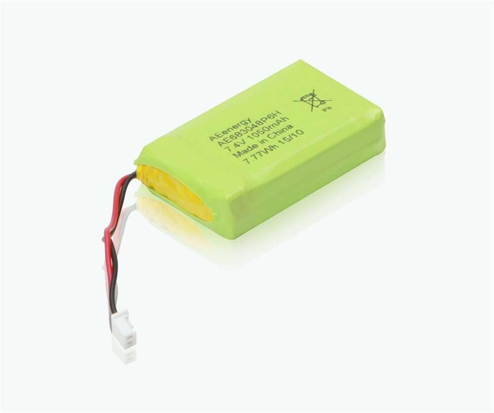Dogtra BP74T Replacement Battery | gun dog outfitter | gundogoutfitter.com