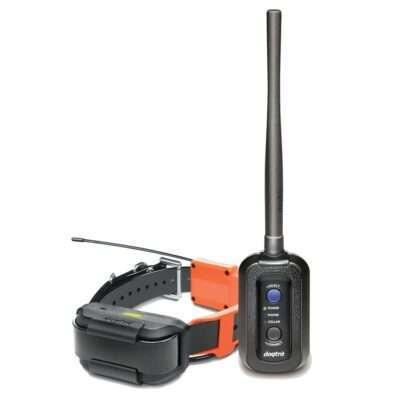 Dogtra Pathfinder TRX GPS-Only Collar | gun dog outfitter | gundogoutfitter.com