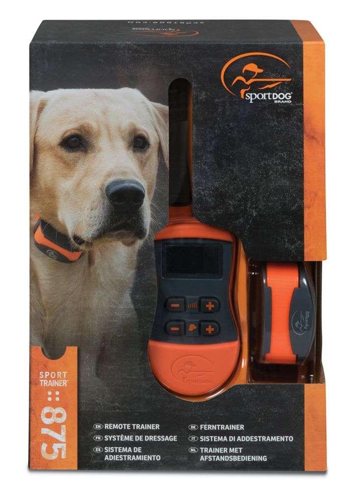SportDOG Sport Trainer 875 | gun dog outfitter | gundogoutfitter.com