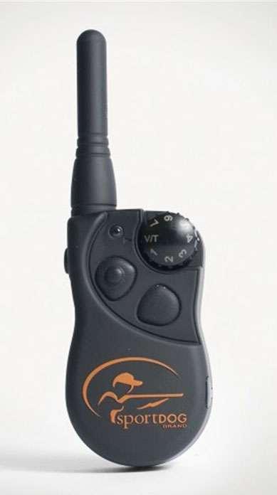 SportDOG Handheld Transmitter for SD-425, SD-425S, SDF-CT | gun dog outfitter | gundogoutfitter.com