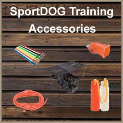 SportDog Training Accessories