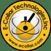 E-Collar Technology 1 inch Biothane Collar | gun dog outfitter | gundogoutfitter.com