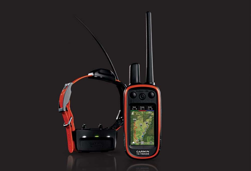 The Garmin Alpha Bundle Training System has been part of the dog training industry long enough gain a solid foothold.