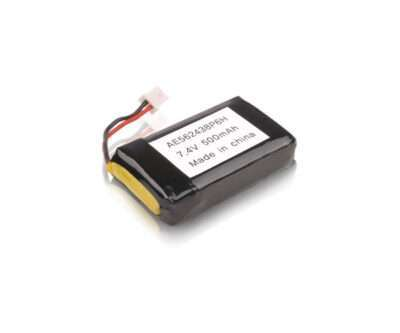 Dogtra BP74RE Replacement Battery for Dogtra receiver. Edge RX