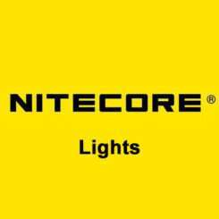 Nite Core Flashlights from Gun Dog Outfitter