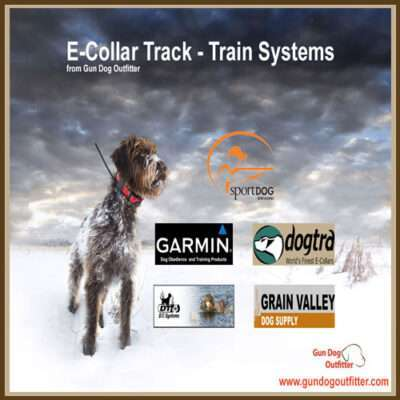 E-Collar Tracking - Training Systems