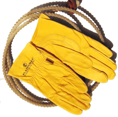 The Command Lead/Leather Gloves Training Combo provides two outstanding tools for dog training.