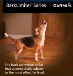 Garmin Tri Tronics Barklimiter Cale - Up to $30 off!