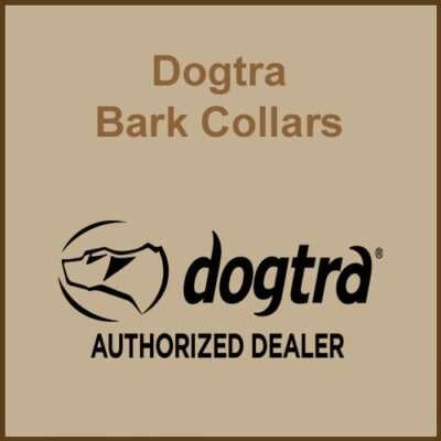Dogtra No Bark Collar