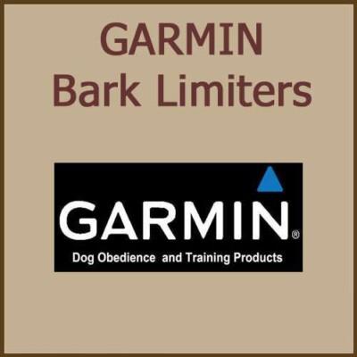 Garmin Tri Tronics BarkLimiters