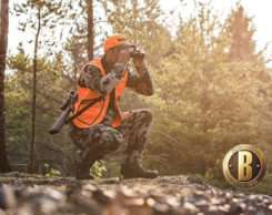 Bushnell Engage 8X42 Binoculars are another example of the high quality and superior performing sports optics Bushnell has been designing and manufacturing for over 65 years.