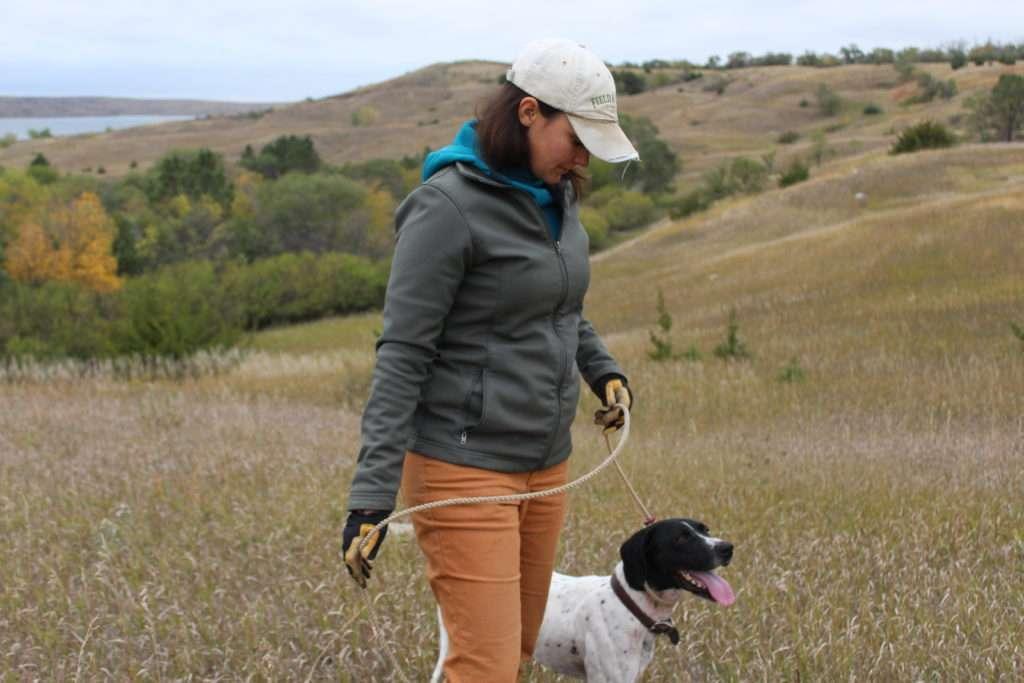 COMMAND LEAD - Simply a Wonderful Dog Training Aid