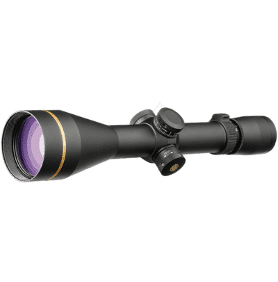 Like all Leupold Riflescopes, the Leupold VX-3I 4.5-14X50 DUPLEX Riflescope contains the DNA of decades of American quality and craftsmanship.