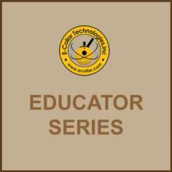 Here is a look at the E-Collar Technologies Educator Series.