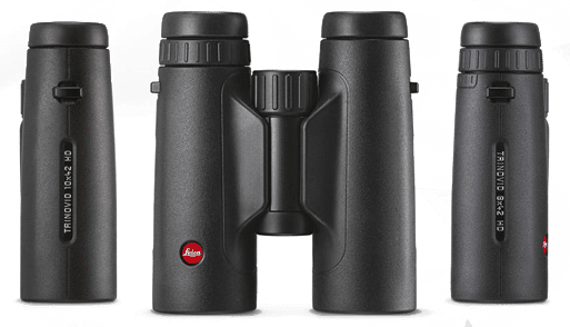 Leica 8x42 Trinovid - HD Binoculars are designed and ready for any outdoor undertaking and in any conditions you may encounter.