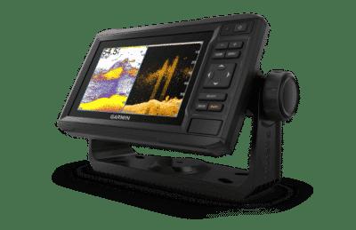 ECHOMAP™ UHD 63cv with GT24UHD-TM Transducer