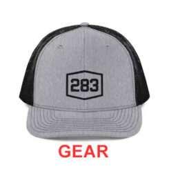 Dakota 283 Gear