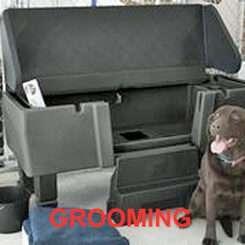 Dakota 283 Grooming
