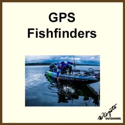 GPS - Fishfinders