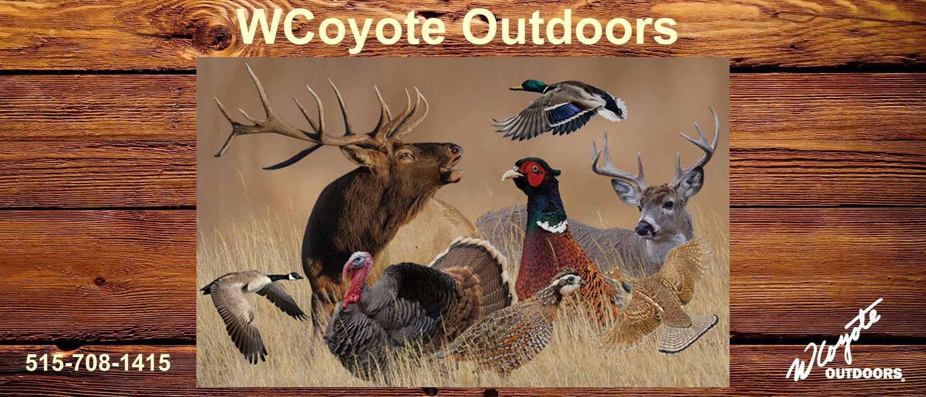 www.wcoyoteoutdoors.com
